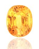 オレンジサファイヤ